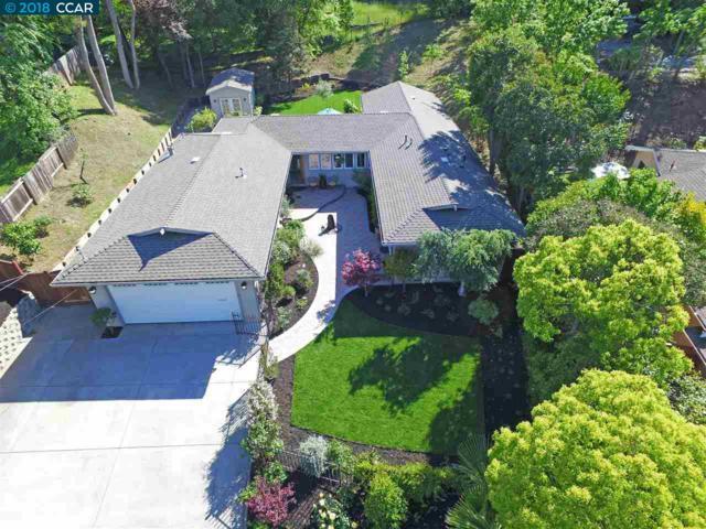 7 Cornell Ct, Pleasant Hill, CA 94523 (#40817993) :: Estates by Wendy Team
