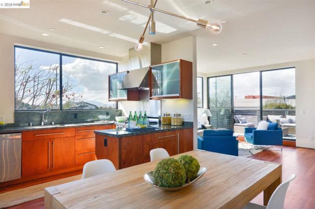 1406 San Pablo Ave B, Berkeley, CA 94702 (#40818030) :: Armario Venema Homes Real Estate Team