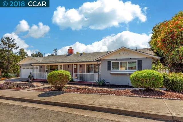 4994 Stacy St, Oakland, CA 94605 (#40818409) :: The Rick Geha Team