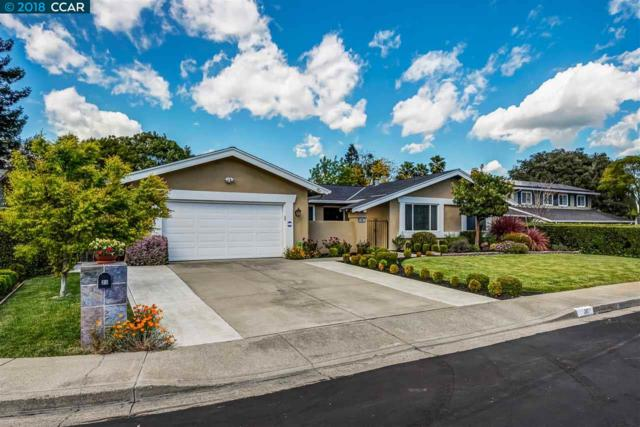 28 Dubost Ct, Danville, CA 94526 (#40818489) :: Estates by Wendy Team