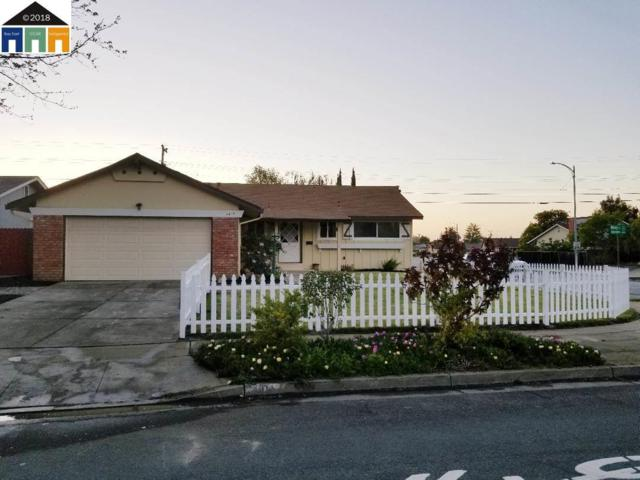 4811 Mowry Ave, Fremont, CA 94538 (#40818532) :: Armario Venema Homes Real Estate Team