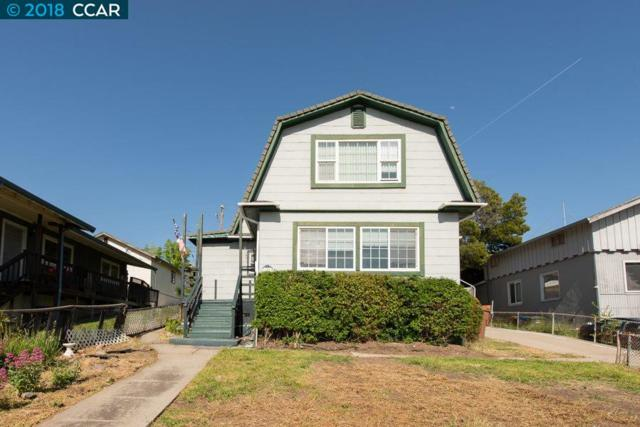 334 Wellington Ave, Concord, CA 94520 (#40818586) :: Armario Venema Homes Real Estate Team