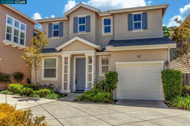 948 Shadow Hill Dr, Martinez, CA 94553 (#40818619) :: Estates by Wendy Team