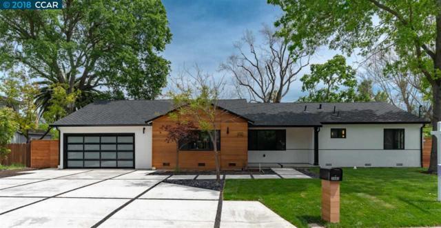 2982 Vessing, Pleasant Hill, CA 94523 (#40818630) :: Estates by Wendy Team