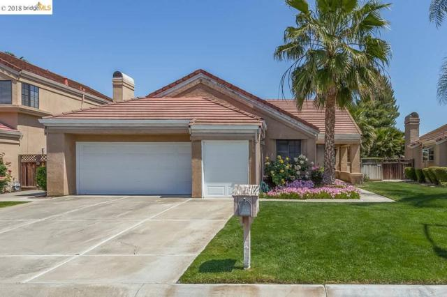 5381 Emerald Ct, Discovery Bay, CA 94505 (#40818689) :: RE/MAX Blue Line