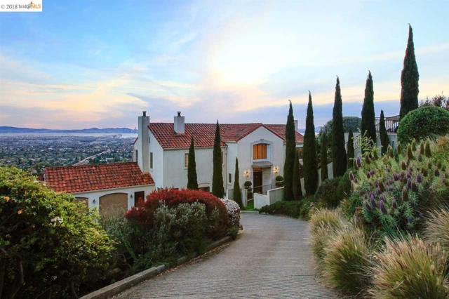 1508 Grand View Drive, Berkeley, CA 94705 (#40818981) :: The Rick Geha Team