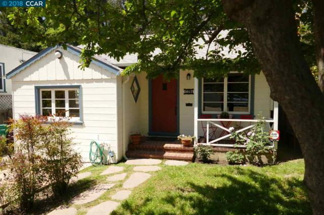 3917 Whittle Ave, Oakland, CA 94602 (#40819033) :: The Rick Geha Team