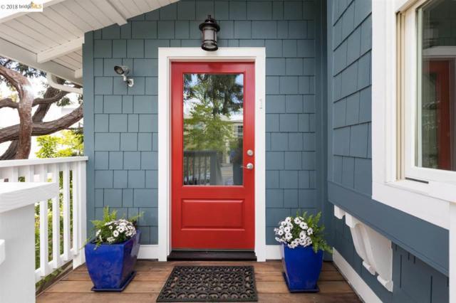 3046 Telegraph Ave #1, Berkeley, CA 94705 (#40820014) :: Estates by Wendy Team