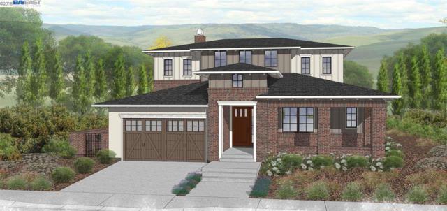 32 Wilder Road, Orinda, CA 94563 (#40820635) :: Armario Venema Homes Real Estate Team