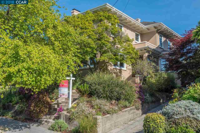 5637 Ocean View Dr, Oakland, CA 94618 (#40820673) :: Estates by Wendy Team