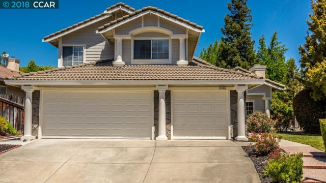 4199 Rockcreek Ct, Danville, CA 94506 (#40820830) :: The Rick Geha Team
