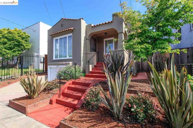 1504 Russell Street, Berkeley, CA 94703 (#40820927) :: The Rick Geha Team