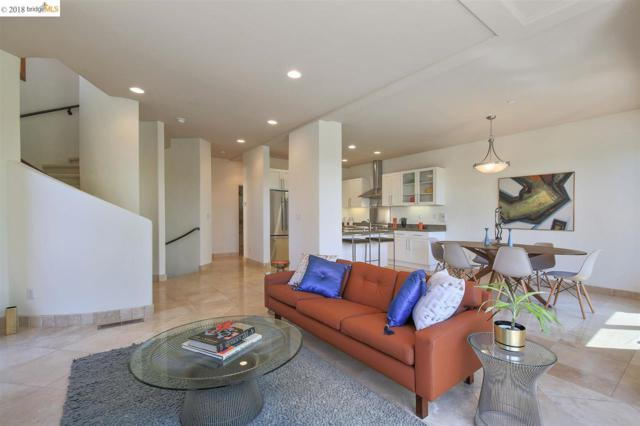 75 Siena Dr, Oakland, CA 94605 (#40821089) :: Armario Venema Homes Real Estate Team