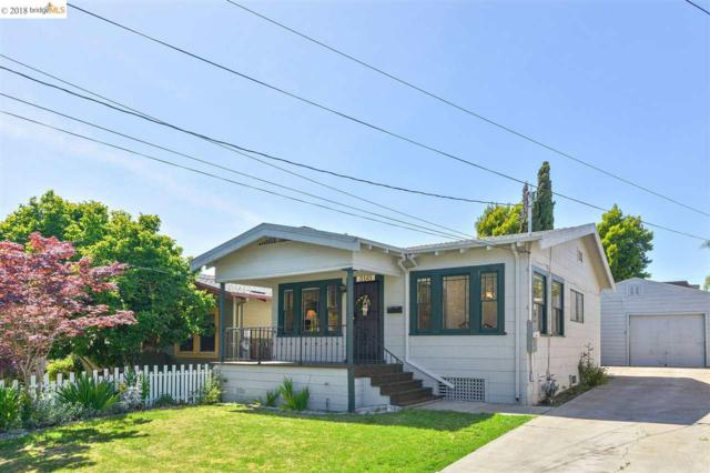 3141 64TH Ave, Oakland, CA 94605 (#40821108) :: The Rick Geha Team