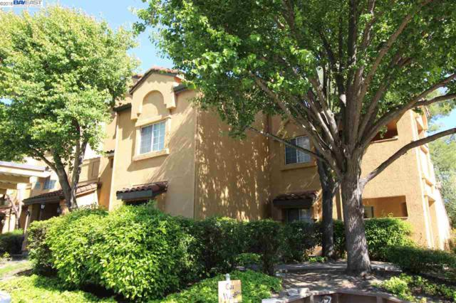 440 Bollinger Canyon Ln #397, San Ramon, CA 94582 (#40821201) :: Estates by Wendy Team