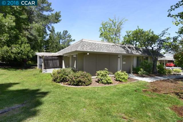 2316 Ptarmigan Dr #1, Walnut Creek, CA 94595 (#40821514) :: The Rick Geha Team