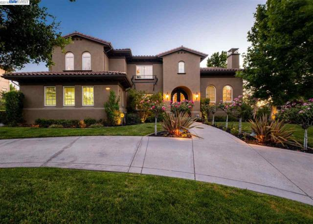 3839 Antonini Way, Pleasanton, CA 94566 (#40821579) :: Armario Venema Homes Real Estate Team