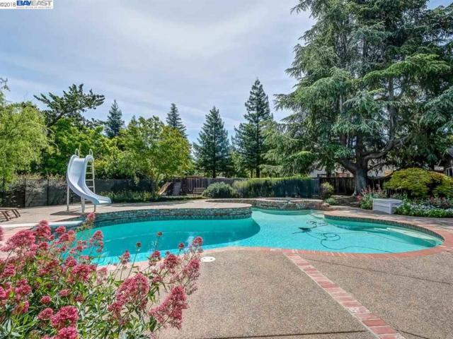 3127 Ebano Dr, Walnut Creek, CA 94598 (#40821604) :: The Grubb Company