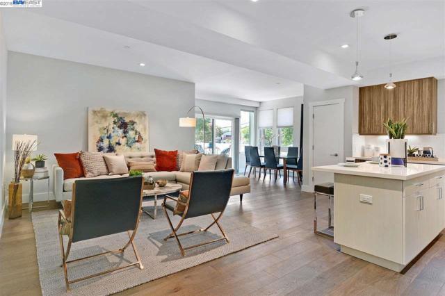 1874 Bonanza St #1, Walnut Creek, CA 94596 (#40821923) :: Armario Venema Homes Real Estate Team