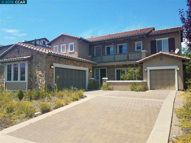 1258 Monterosso Street, Danville, CA 94506 (#40821963) :: Armario Venema Homes Real Estate Team