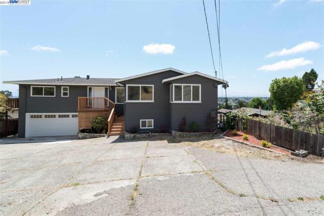 1105 Central Blvd, Hayward, CA 94542 (#40822436) :: Estates by Wendy Team