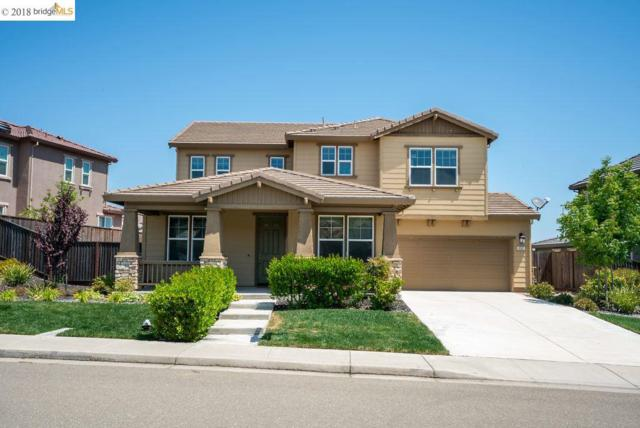 4587 Benton St, Antioch, CA 94531 (#40822894) :: The Lucas Group