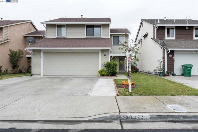 29443 Chance Street, Hayward, CA 94544 (#40823090) :: Estates by Wendy Team