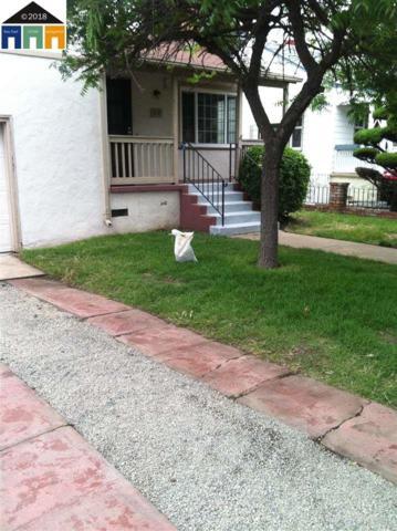512 Simon St, Hayward, CA 94541 (#40823269) :: Estates by Wendy Team