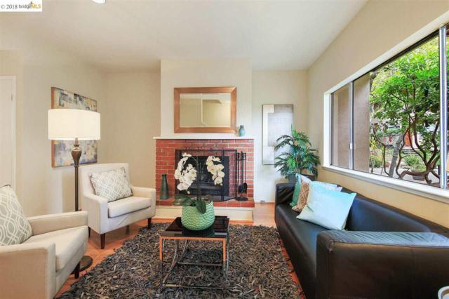 3800 Maybelle Ave #3, Oakland, CA 94619 (#40823330) :: Armario Venema Homes Real Estate Team