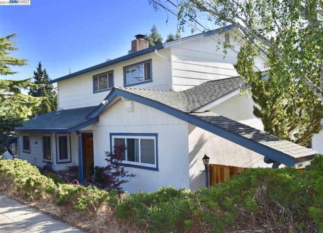 25565 Spur Dr, Hayward, CA 94541 (#40823756) :: Armario Venema Homes Real Estate Team