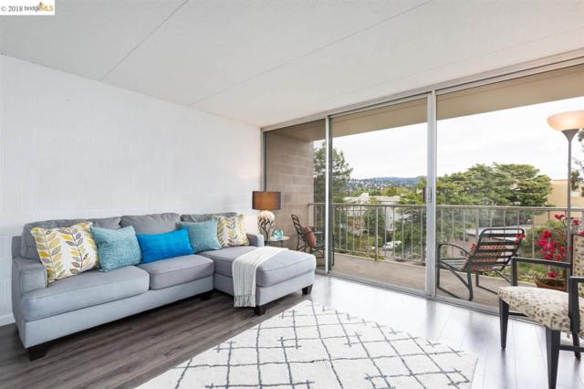 1 Kelton Ct 6L, Oakland, CA 94611 (#40824152) :: Armario Venema Homes Real Estate Team