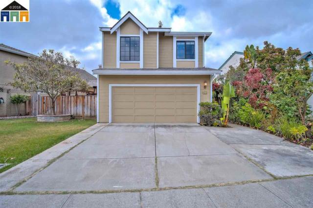 4712 Creekwood Dr, Fremont, CA 94555 (#40824764) :: Armario Venema Homes Real Estate Team
