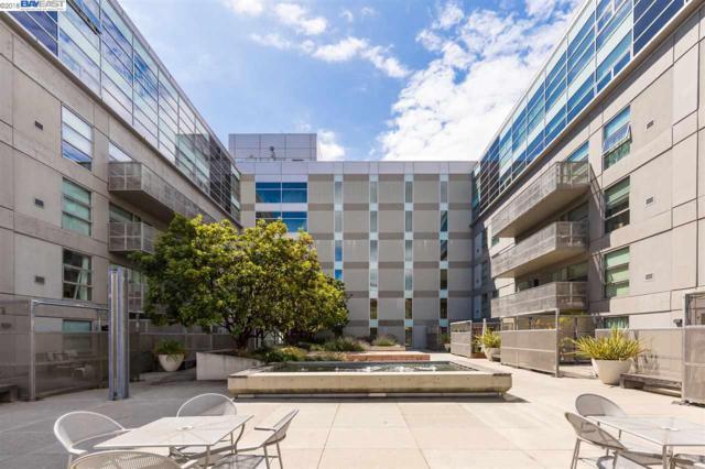 428 Alice Street #803, Oakland, CA 94607 (#40824832) :: The Grubb Company