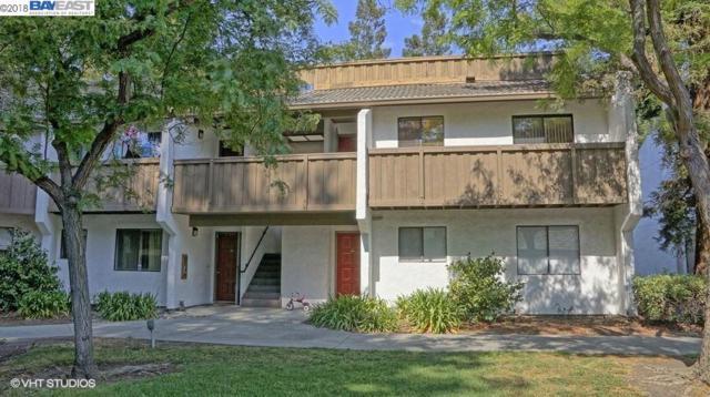 2201 Monroe Street #1408, Santa Clara, CA 95050 (#40825022) :: The Grubb Company