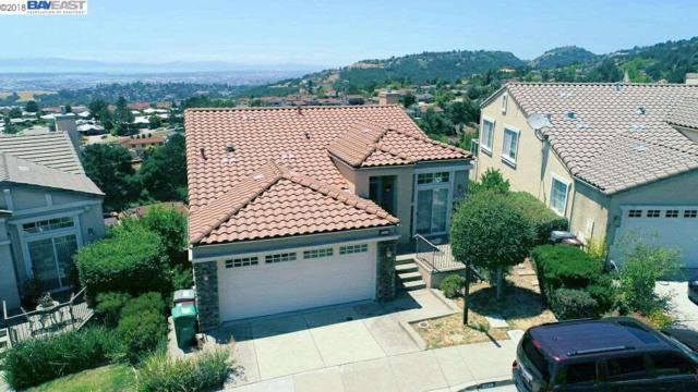8239 Skyline Cir, Oakland, CA 94605 (#40825051) :: The Grubb Company