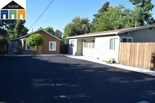 60 W Hookston Road, Pleasant Hill, CA 94523 (#40825537) :: The Grubb Company