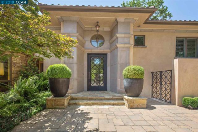 564 El Pintado Road, Danville, CA 94526 (#40825653) :: Armario Venema Homes Real Estate Team