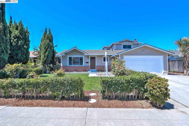 3820 De La Cruz Blvd, Santa Clara, CA 95054 (#40825704) :: The Grubb Company