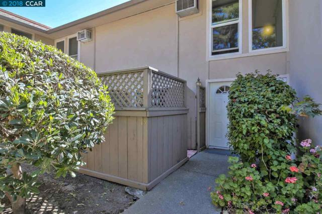 1681 Alvarado Ave #19, Walnut Creek, CA 94597 (#40825993) :: Armario Venema Homes Real Estate Team