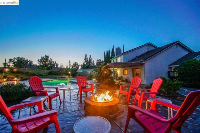 410 Woodmont Pl, Oakley, CA 94561 (#40826162) :: The Grubb Company
