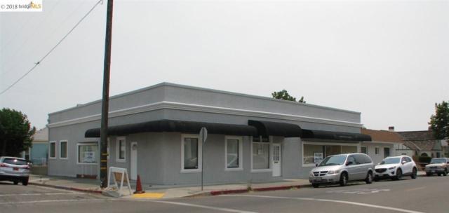 195 Montezuma St, Rio Vista, CA 94571 (#40826186) :: Armario Venema Homes Real Estate Team