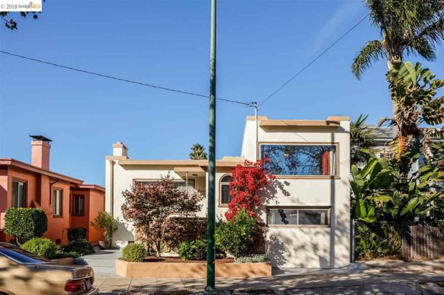 1038 Stanford Ave, Oakland, CA 94608 (#40826254) :: Estates by Wendy Team