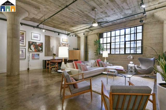 247 4Th St #209, Oakland, CA 94607 (#40826386) :: The Grubb Company