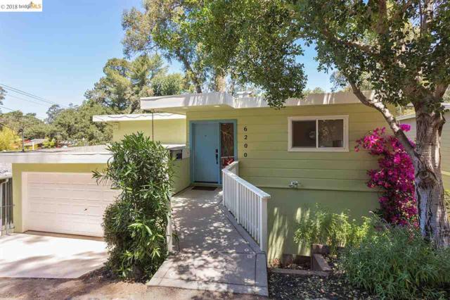 6200 Oakdale Avenue, Oakland, CA 94605 (#40826401) :: Armario Venema Homes Real Estate Team