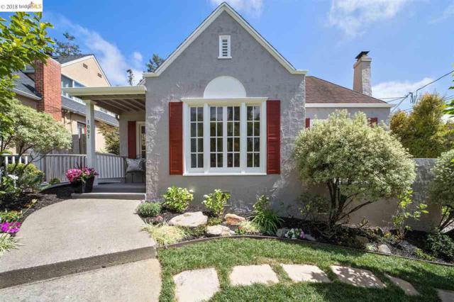 1097 Clarendon Cres, Oakland, CA 94610 (#40826471) :: Armario Venema Homes Real Estate Team