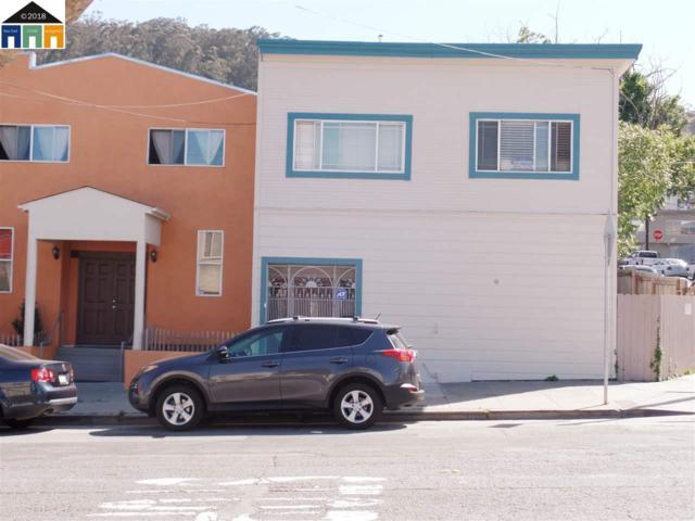 1095 Gilman Ave, San Francisco, CA 94124 (#40826524) :: Armario Venema Homes Real Estate Team