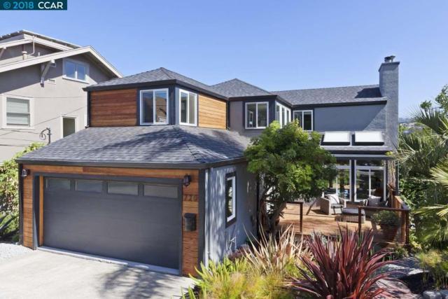 720 Calmar Ave, Oakland, CA 94610 (#40826586) :: Armario Venema Homes Real Estate Team
