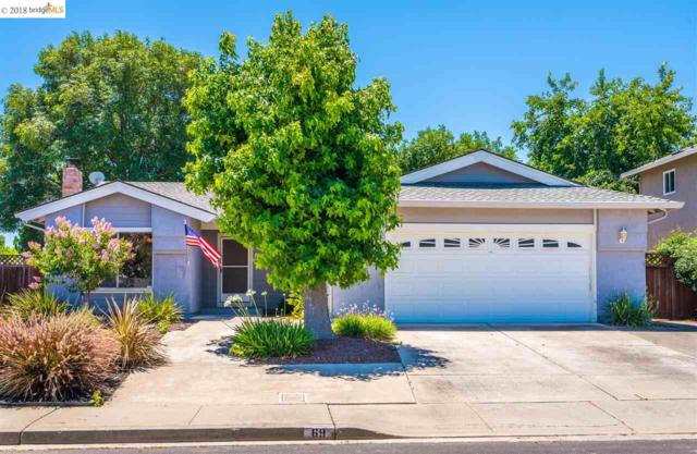 69 Cloverleaf Cir, Brentwood, CA 94513 (#40826669) :: RE/MAX Blue Line