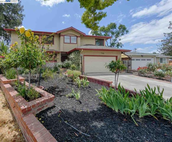 1120 London Ave, Sunnyvale, CA 94087 (#40826788) :: The Grubb Company