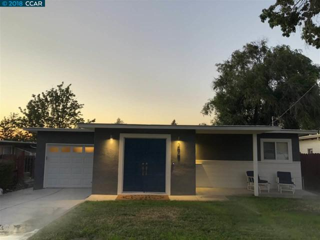 2907 Hilltop Rd, Concord, CA 94520 (#40826892) :: The Lucas Group